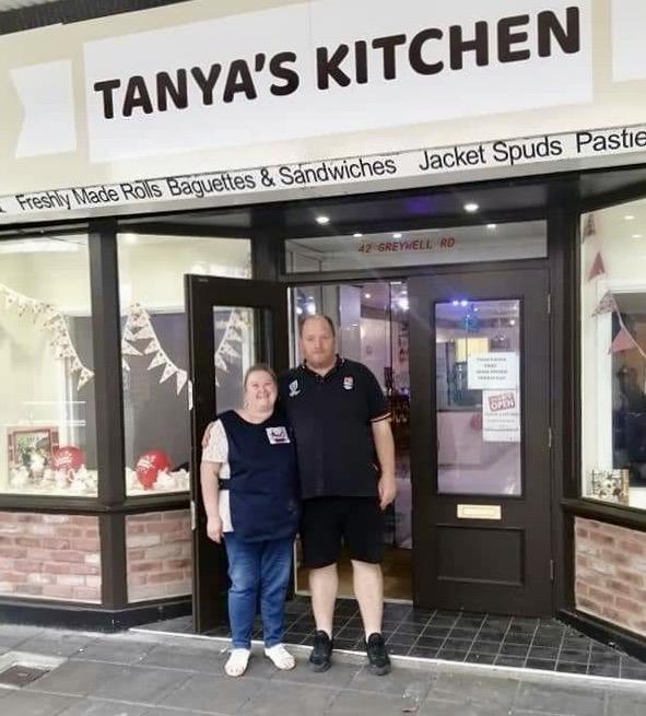 Tanya